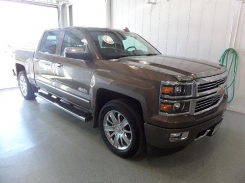 2015 Chevrolet Silverado 1500 for sale in Hector, MN