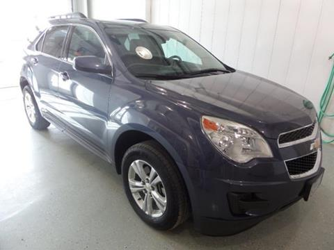 2013 Chevrolet Equinox for sale in Hector, MN