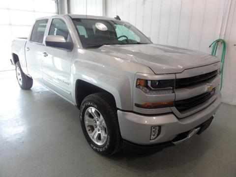 2017 Chevrolet Silverado 1500 for sale in Hector, MN