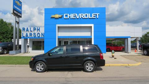 RALPH LARSON CHEVROLET - Used Cars - Hector MN Dealer
