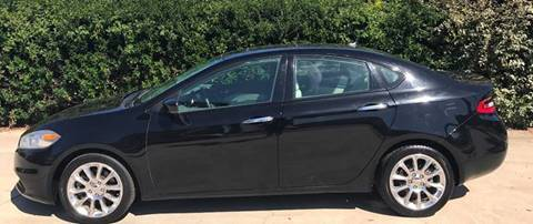 2013 Dodge Dart for sale in Charlotte, NC