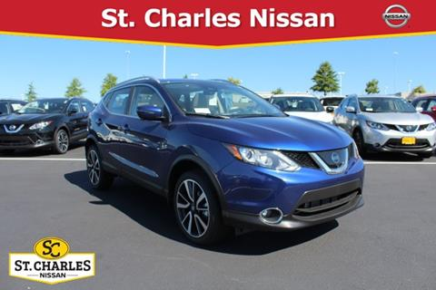 2017 Nissan Rogue Sport for sale in Saint Peters, MO