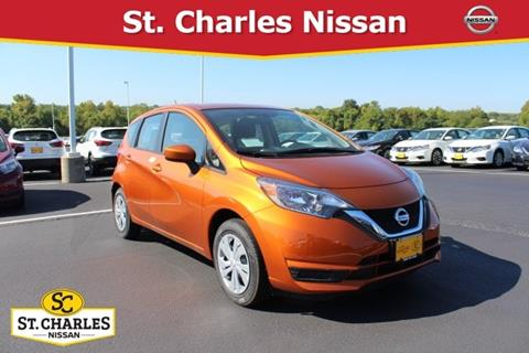2017 Nissan Versa Note for sale in Saint Peters, MO