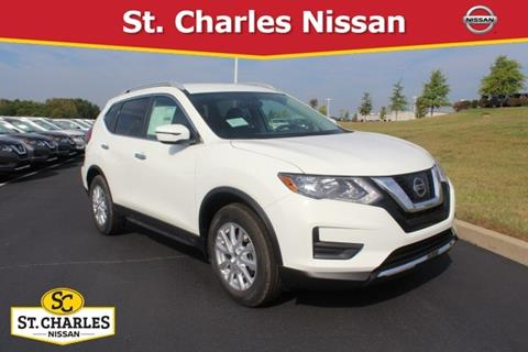 2017 Nissan Rogue for sale in Saint Peters, MO