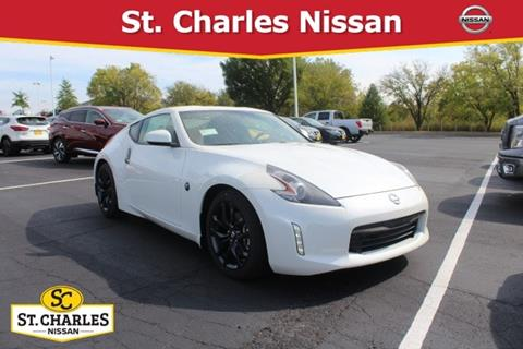 2018 Nissan 370Z for sale in Saint Peters, MO