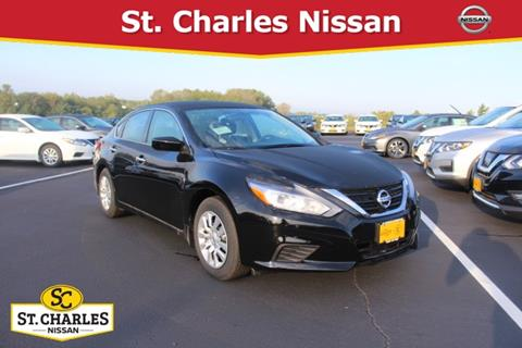 2018 Nissan Altima for sale in Saint Peters, MO