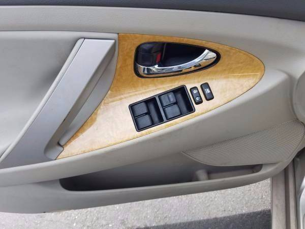 2007 Toyota Camry XLE 4dr Sedan - Vancouver WA