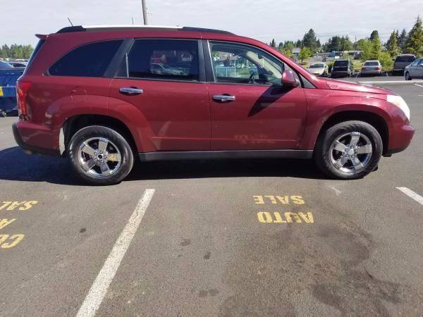 2007 Suzuki XL7 AWD Limited 4dr SUV w/Platinum Touring Package - Vancouver WA