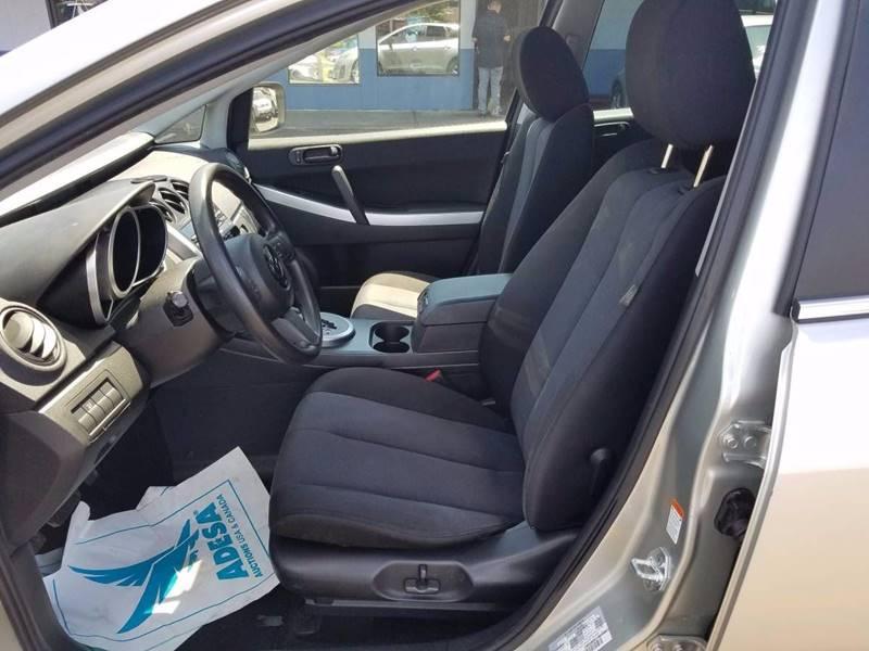 2007 Mazda CX-7 AWD Sport 4dr SUV - Vancouver WA