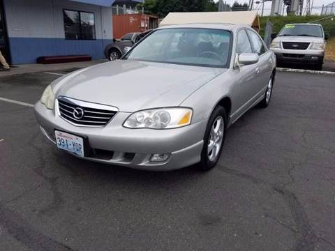 2002 Mazda Millenia for sale in Vancouver, WA