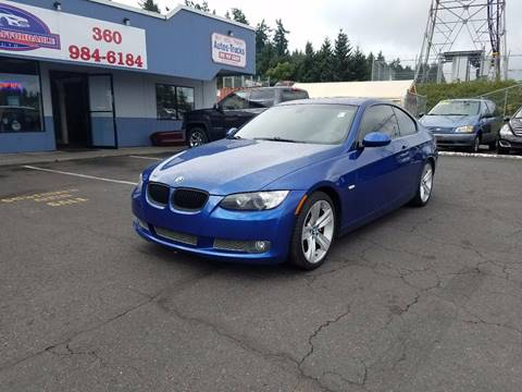 2009 BMW 3 Series for sale in Vancouver, WA