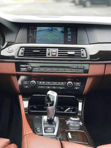 2011 BMW 5 Series AWD 535i xDrive 4dr Sedan - Vancouver WA