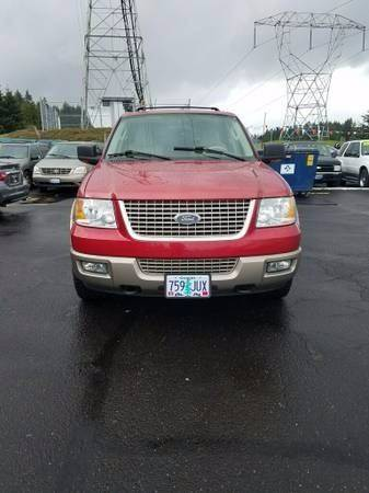2003 Ford Expedition Eddie Bauer 4WD 4dr SUV - Vancouver WA