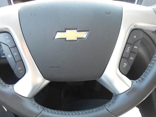 2016 Chevrolet Traverse LT 4dr SUV w/2LT - Lyons KS