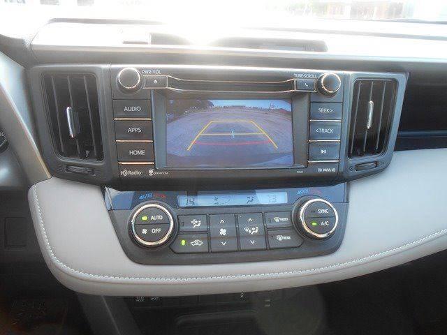 2016 Toyota RAV4 XLE 4dr SUV - Lyons KS
