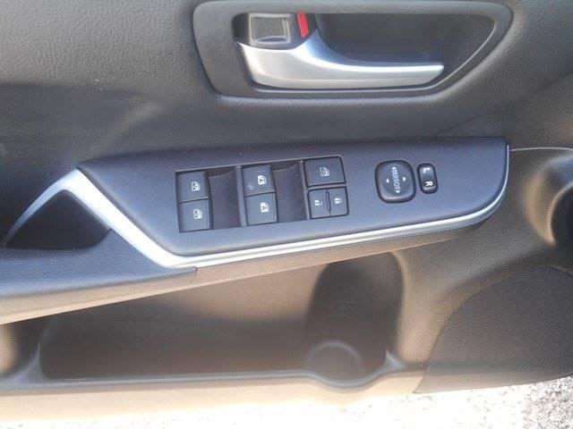 2016 Toyota Camry SE 4dr Sedan - Lyons KS