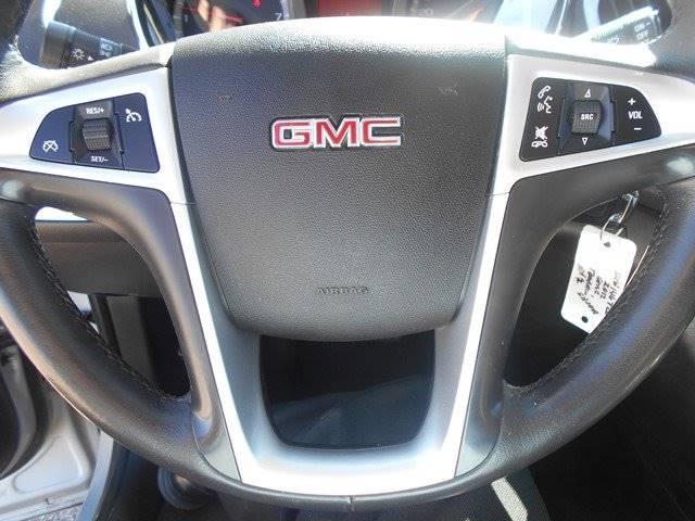 2012 GMC Terrain SLE-2 4dr SUV - Lyons KS