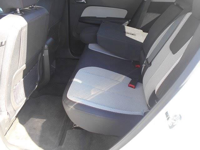 2017 Chevrolet Equinox LT 4dr SUV w/1LT - Lyons KS