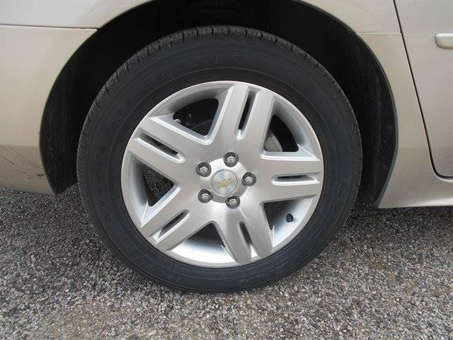 2012 Chevrolet Impala LT Fleet 4dr Sedan - Lyons KS