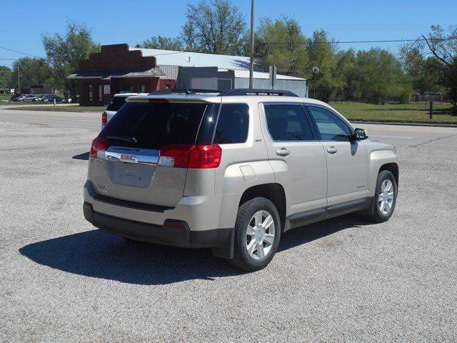 2012 GMC Terrain SLT-1 4dr SUV - Lyons KS