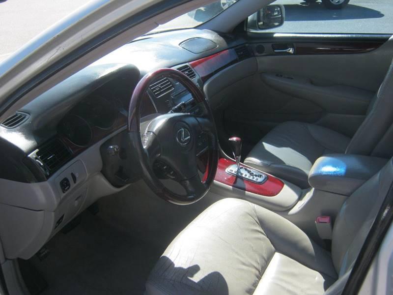 2004 Lexus ES 330 4dr Sedan - Springdale AR