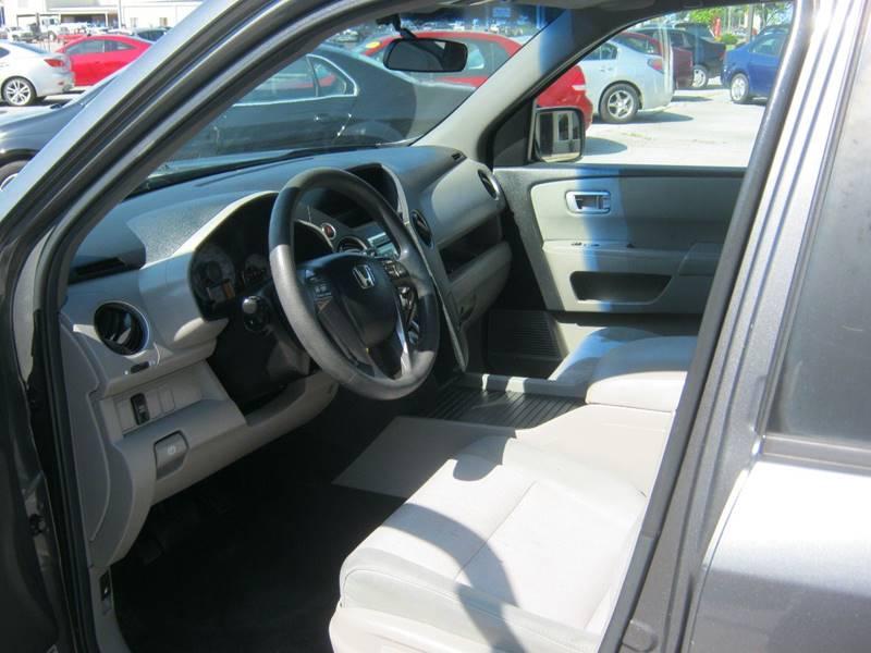 2010 Honda Pilot EX 4dr SUV - Springdale AR