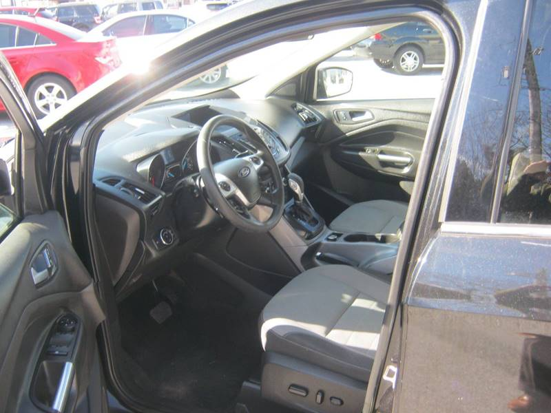 2014 Ford Escape SE 4dr SUV - Springdale AR