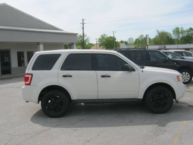 2010 Ford Escape XLS 4dr SUV - Springdale AR