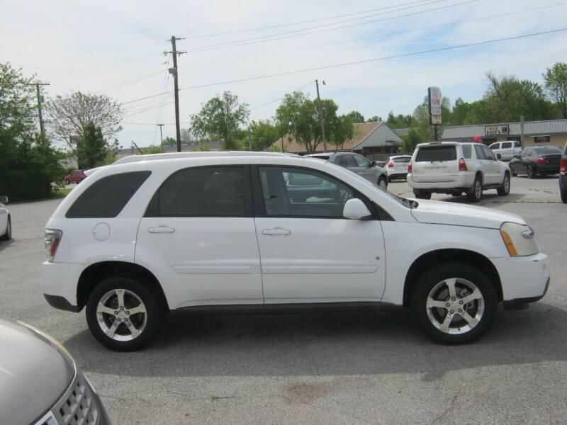 2007 Chevrolet Equinox AWD LT 4dr SUV - Springdale AR