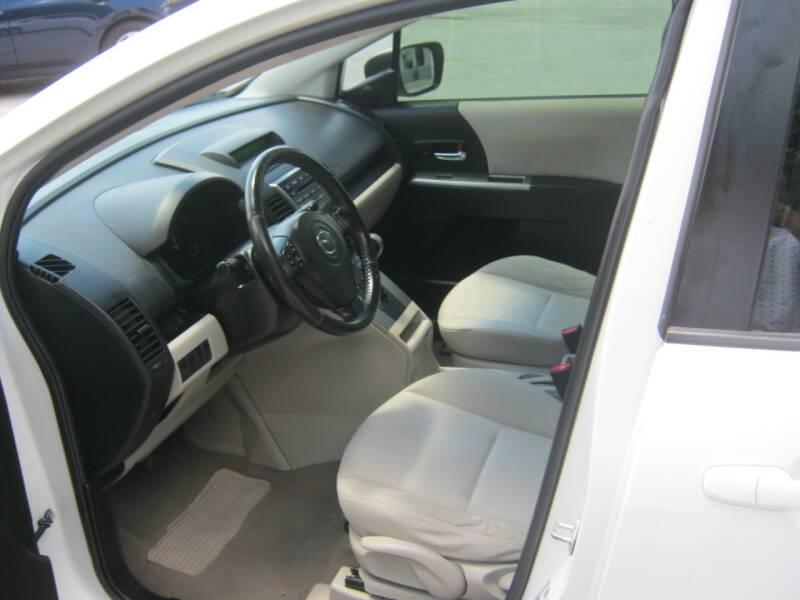 2010 Mazda MAZDA5 Touring 4dr Mini-Van 5A - Springdale AR