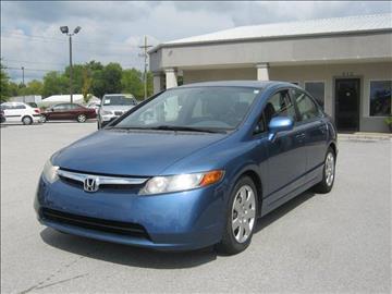 2008 Honda Civic for sale in Springdale, AR