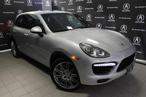 2011 porsche cayenne for sale in ellsworth wi. Black Bedroom Furniture Sets. Home Design Ideas