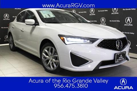 2020 Acura ILX for sale in San Juan, TX