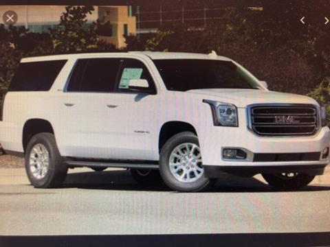 2019 GMC Yukon XL for sale in Douglaston, NY