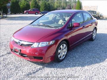 2009 Honda Civic for sale in Powhatan, VA