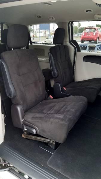 2011 Dodge Grand Caravan Mainstreet 4dr Mini-Van - San Juan TX