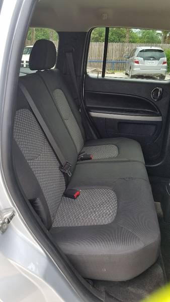 2011 Chevrolet HHR LS 4dr Wagon - San Juan TX