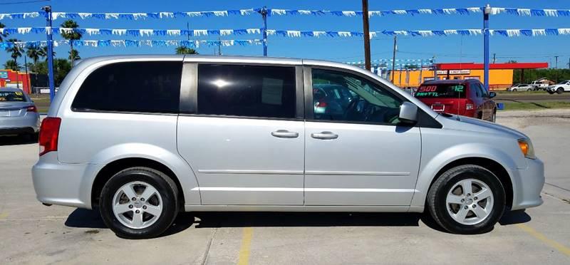 2011 Dodge Grand Caravan Mainstreet 4dr Mini-Van - Mcallen TX
