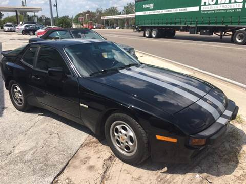 1987 Porsche 944 for sale in Winter Park, FL