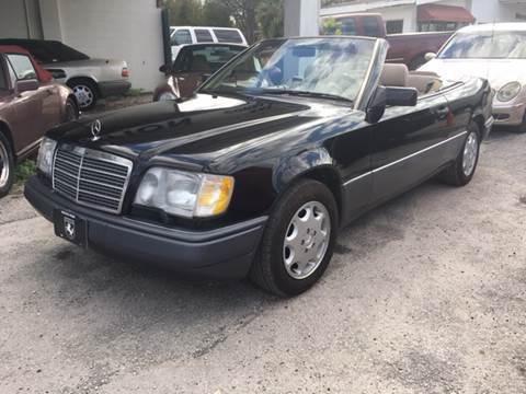 1994 Mercedes-Benz E-Class For Sale - Carsforsale.com