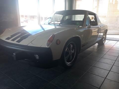 1973 Porsche 914 for sale in Winter Park, FL