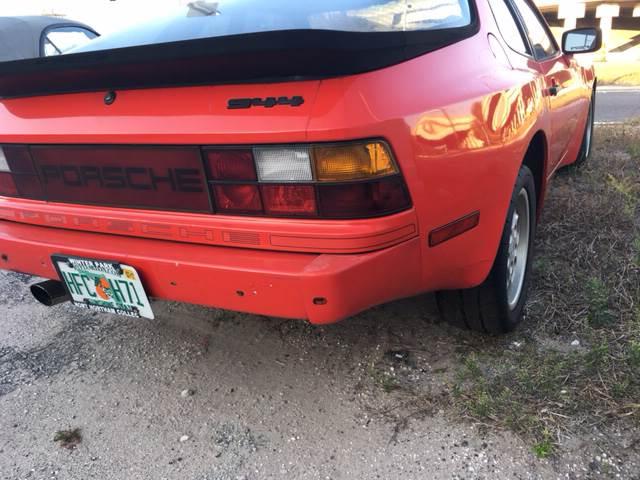 1983 Porsche 944 2dr Hatchback - Winter Park FL