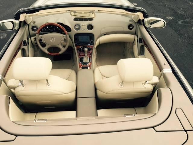 2006 Mercedes-Benz SL-Class SL 600 2dr Convertible - Winter Park FL