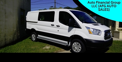 2019 Ford Transit Cargo for sale in Flat Rock, MI