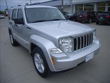 2012 Jeep Liberty for sale in Grand Forks, ND