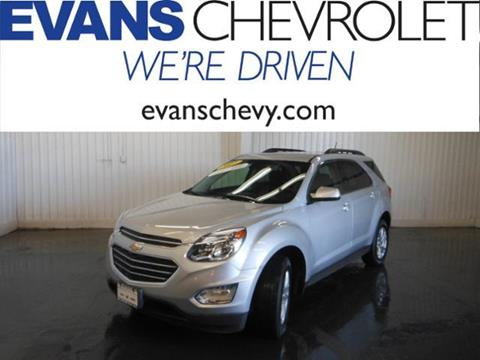 2017 Chevrolet Equinox for sale in Baldwinsville NY