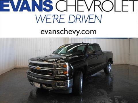 2015 Chevrolet Silverado 1500 for sale in Baldwinsville NY