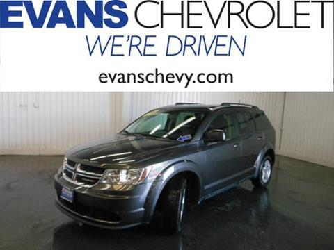 2016 Dodge Journey for sale in Baldwinsville NY