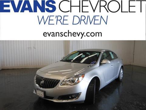 2015 Buick Regal for sale in Baldwinsville NY