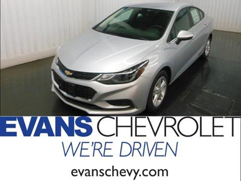 2018 Chevrolet Cruze for sale in Baldwinsville NY